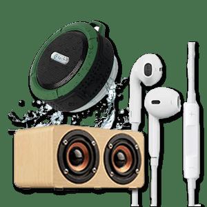 Accessoire audio Misternours