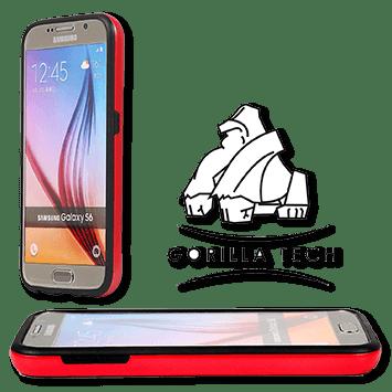 Coque de protection Samsung Gorilla Tech Misternours