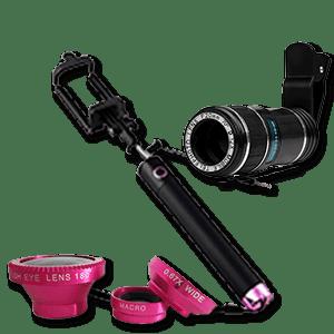 Accessoire photo/vidéo Misternours